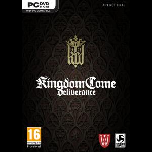 Kingdom Come: Deliverance per PC Windows