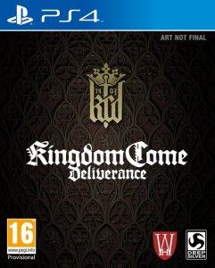 Kingdom Come: Deliverance per PlayStation 4