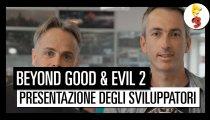 Beyond Good & Evil 2 - Dietro le quinte E3 2017