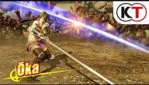 Warriors All-Stars - Trailer di Oka