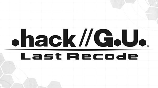 Il marchio .hack//G.U. Last Recode registrato anche in Europa
