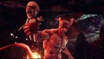 Agony - Un video di gameplay dall'E3 2017