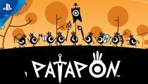 Patapon Remastered - PS4 Gameplay Demo con Shuhei Yoshida E3 2017
