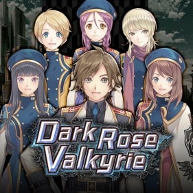 Dark Rose Valkyrie per PlayStation 4