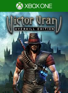 Victor Vran: Overkill Edition per Xbox One
