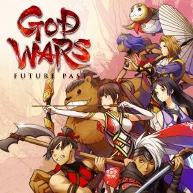 God Wars: Future Past per PlayStation 4