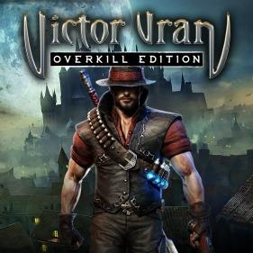 Victor Vran: Overkill Edition per PlayStation 4