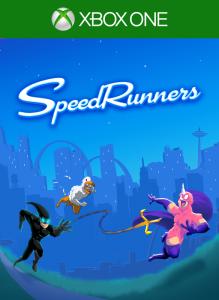 SpeedRunners per Xbox One