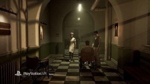 Il trailer di lancio di The Inpatient, la nuova avventura horror di Supermassive Games in esclusiva per PlayStation VR