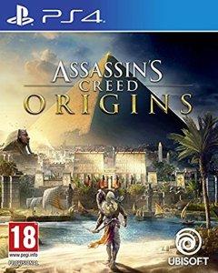 Assassin's Creed Origins per PlayStation 4