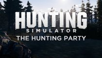 Hunting Simulator - Trailer The Hunting Party
