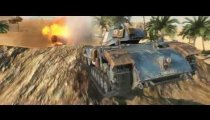 World of Tanks - I carri di Valkyria Chronicles