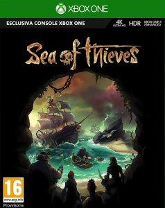 Sea of Thieves per Xbox One
