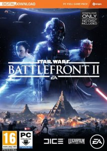 Star Wars: Battlefront II per PC Windows