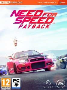 Need for Speed Payback per PC Windows