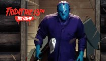 Friday The 13th: The Game - Retro Trailer