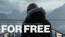 Hitman – Trailer Welcome to The Playground