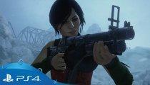 Uncharted 4: Fine di un Ladro - Trailer del DLC Classic Throwback