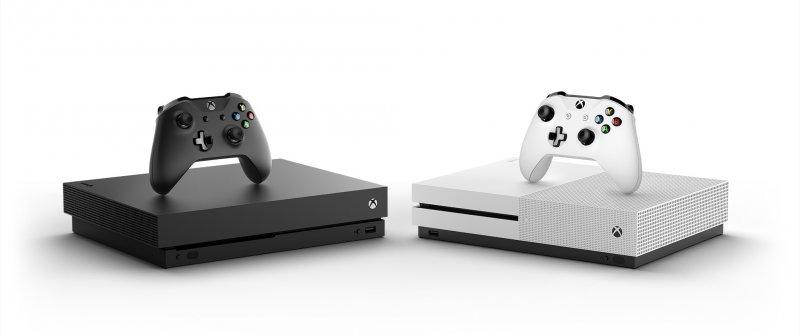 La recensione di Xbox One X