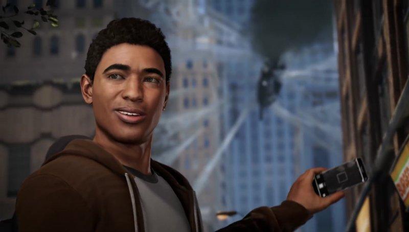 Spider-Man si mostra con un nuovo spettacolare trailer