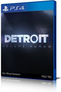 Detroit: Become Human per PlayStation 4