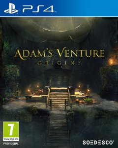 Adam's Venture: Origins per PlayStation 4