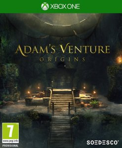 Adam's Venture: Origins per Xbox One