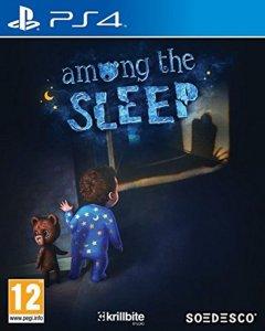 Among the Sleep per PlayStation 4