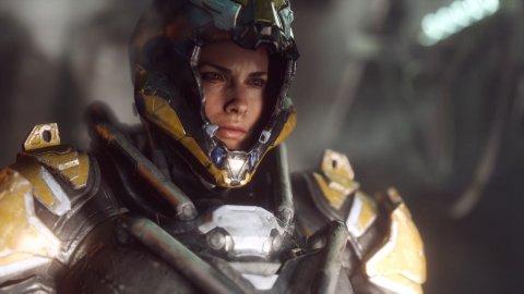 BioWare: Anthem avrà mappe molto più ampie rispetto a Destiny