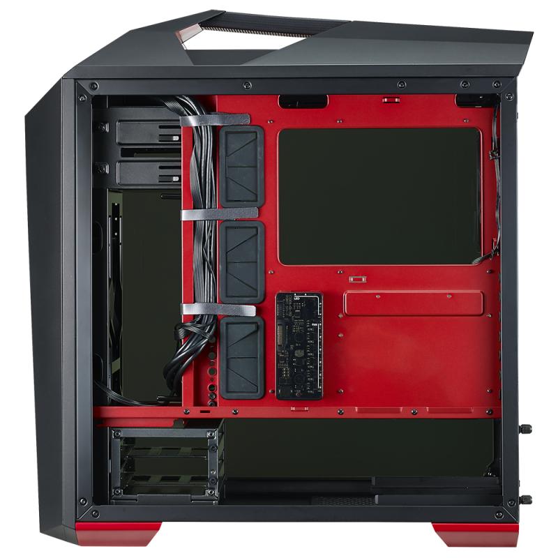Assembla il tuo PC - Cooler Master MasterCase Maker 5t e V650