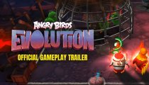 Angry Birds Evolution - Trailer