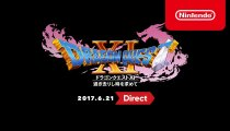 Dragon Quest XI: In search of Departed Time - Il trailer del Nintendo Direct dedicato