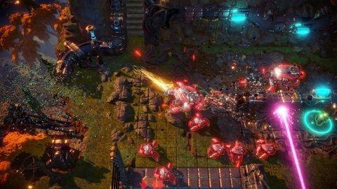 Housemarque, lo studio di Alienation e Nex Machina, è al lavoro su un nuovo progetto per PC