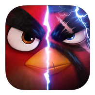 Angry Birds Evolution per iPhone