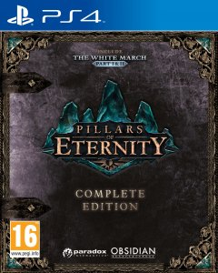 Pillars of Eternity: Complete Edition per PlayStation 4