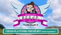 N.E.R.d.D. - Cross-platform: perché no?