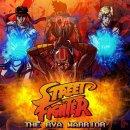 Street Fighter II: The RVA Warrior, un album con remix di vari artisti a fini benefici