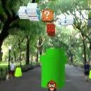 Super Mario Bros. giocato in prima persona in realtà aumentata con Hololens sembra incredibile