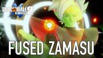 Dragon Ball Xenoverse 2 - Il trailer di Fused Zamasu