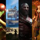 I dieci titoli che aspettiamo di più dopo l'E3 in uscita oltre il 2017