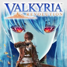 Valkyria Revolution per PlayStation Vita