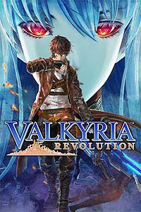 Valkyria Revolution per Xbox One