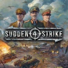 Sudden Strike 4 per PlayStation 4