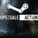 I cinque action da comprare nei saldi estivi di Steam