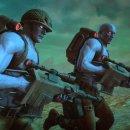 Cloni in guerra nella recensione di Rogue Trooper Redux