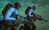Cloni in guerra nella recensione di Rogue Trooper Redux - Recensione
