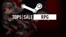 I cinque giochi di ruolo da comprare nei saldi estivi di Steam