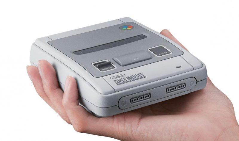 La produzione di Nintendo Classic Mini: SNES proseguirà anche nel 2018, NES Classic Mini tornerà nei negozi la prossima estate