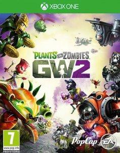 Plants Vs. Zombies: Garden Warfare 2 per Xbox One