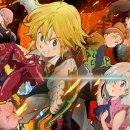 Bandai Namco annuncia la Collector's Edition di The Seven Deadly Sins: Knights of Britannia